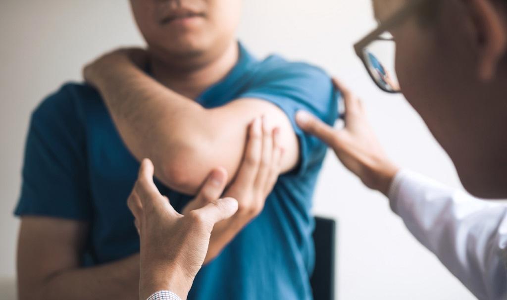 Treatment for Shoulder Pain