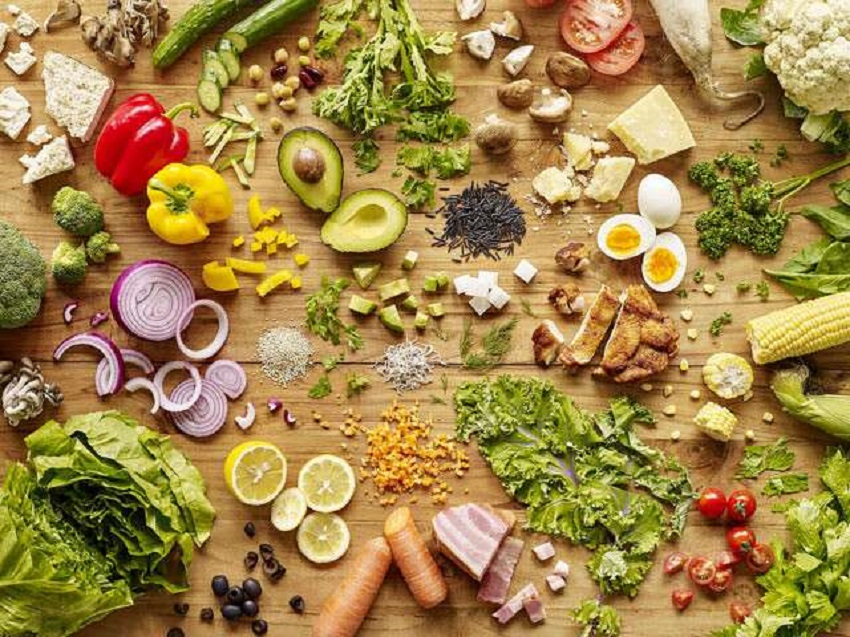 vegetables increase life expectancy