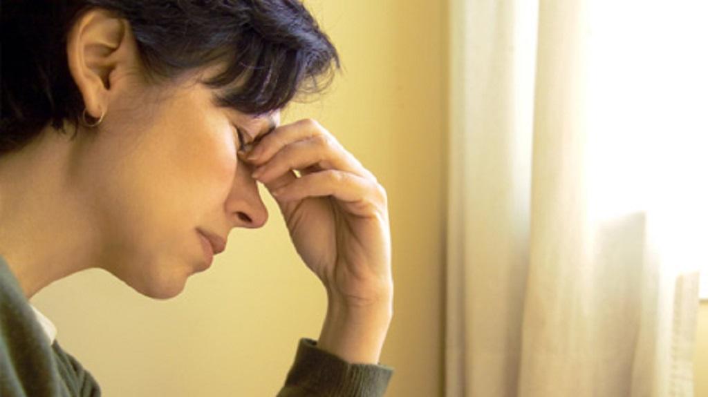 When is a headache more than just a headache?